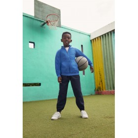 Pantalon De Jogging Enfant Bas Elastiqué (64 051 0)