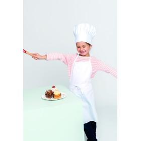 Kit Chef Cuisinier Enfant