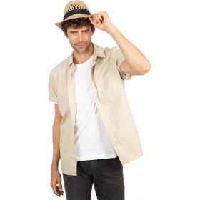 Chapeau Panama Tréssé