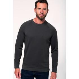 Sweat-Shirt Col Rond