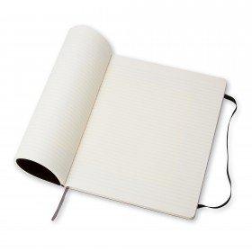 MOLESKINE® | Carnet Classique Couverture Souple XL