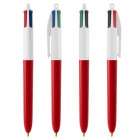 BIC® 4 Colours bille