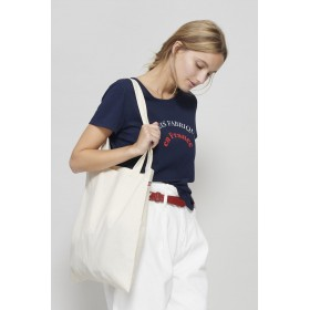 Sac Shopping en Coton THOMAS {attributes