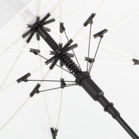 Parapluie transparent FARE FP7112