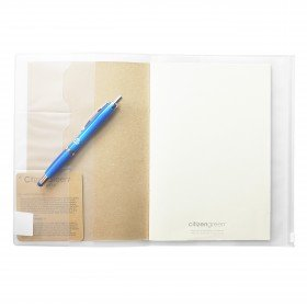 Cahier format A5 EVANITY