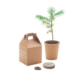 Un set, un pin Growtree™