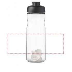 Bouteille shaker H2O Active Base 650ml