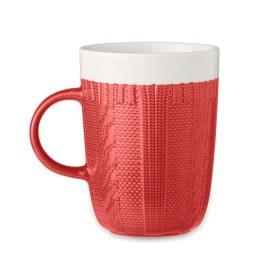 Mug En Céramique 310 Ml Knitty