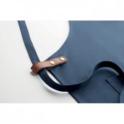 Tablier Coton Orga. 340 Gr/M². Nagpur Colour