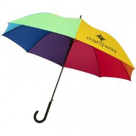 """Parapluie tempête à ouverture automatique 23"""" Sarah"""