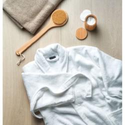 Peignoir coton organique XL/XXL