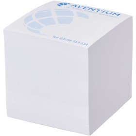 Grand cube bloc mémo Block-Mate® 3A 85 x 85