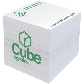 Grand cube bloc mémo Block-Mate® 4A 55 x 55