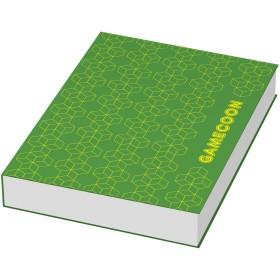 Combo notes adhésives avec couverture souple