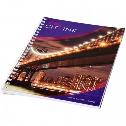 Carnet Desk-Mate® A4 à spirale