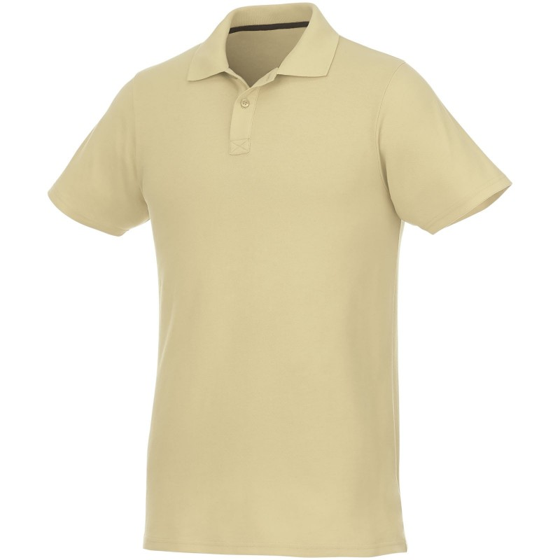 Polo manches courtes homme Helios