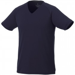 T-shirt cool fit manches courtes col V homme Amery