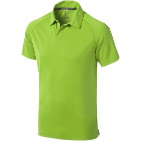 Polo cool fit manches courtes homme Ottawa