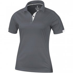 Polo cool fit manches courtes femme Kiso