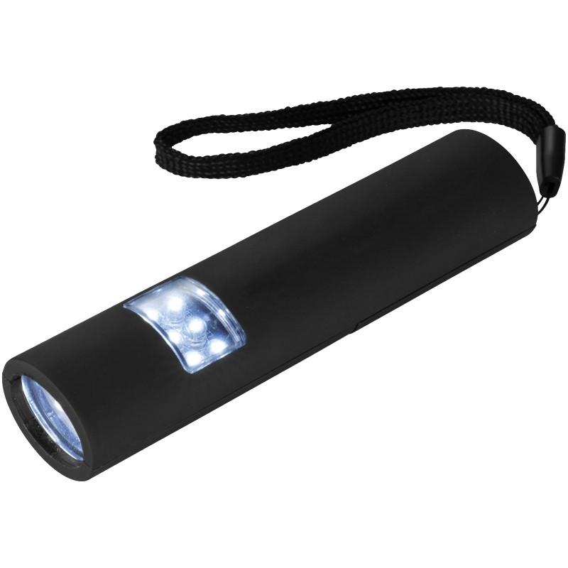 Mini lampe de poche avec LED Mini-grip