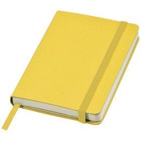 Bloc-notes de poche Classic format A6 à couverture rigide