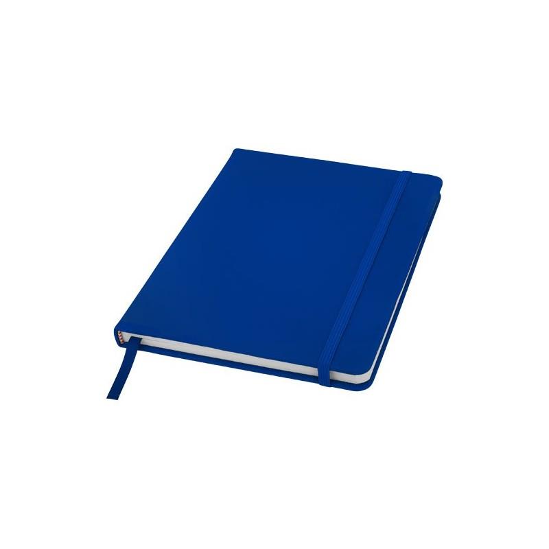 Carnet de notes A5 Spectrum avec pages blanches
