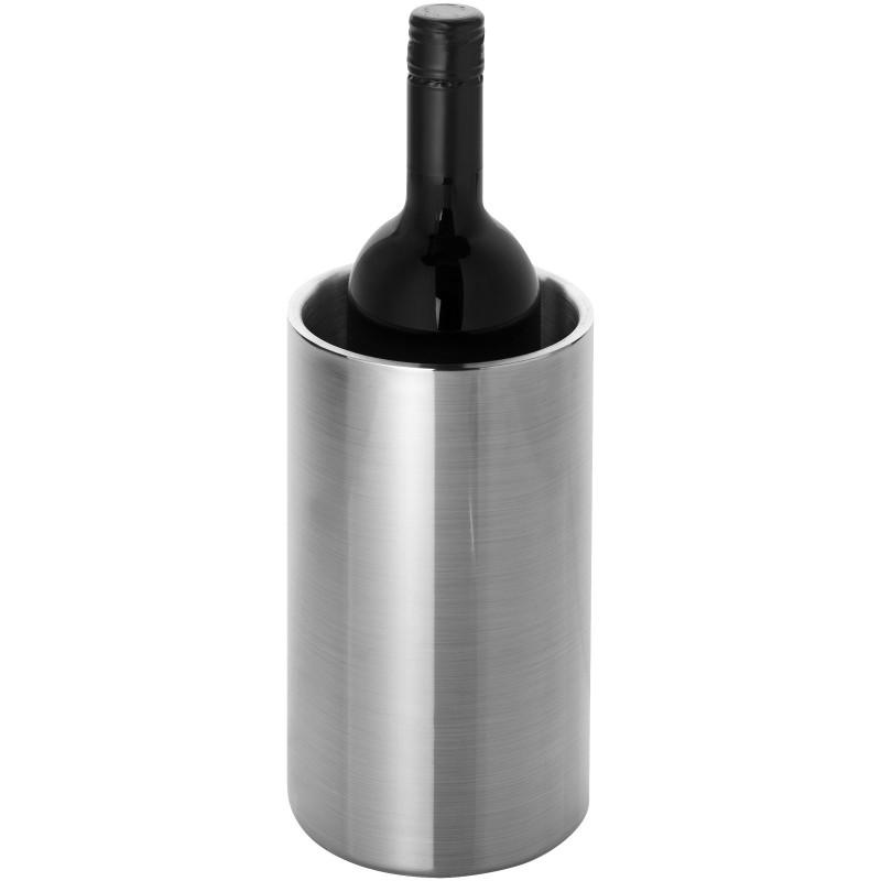 Seau à vin Cielo à double paroi en acier inoxydable