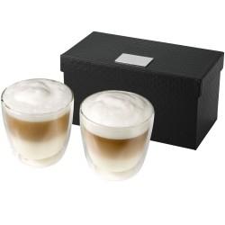 Ensemble de verres à café 2 pièces Boda