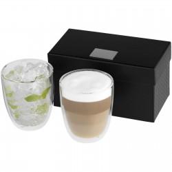 Ensemble de 2 verres Boda