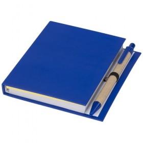 Carnet de notes avec stylo Colors