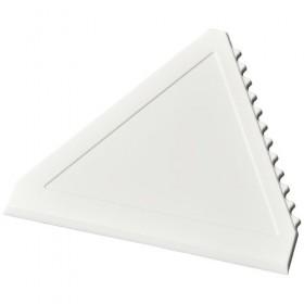 Grattoir à glace en forme de triangle Averall