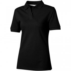 Polo manches courtes femme Forehand