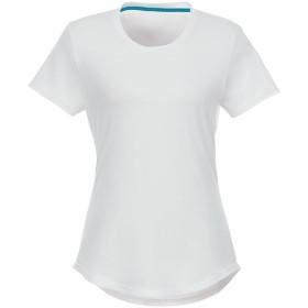 T-shirt recyclé manches courtes femme Jade