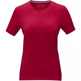 T-shirt bio manches courtes femme Balfour