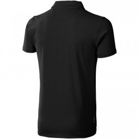 Polo stretch manches courtes homme Markham