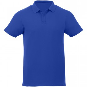 Polo manches courtes homme Liberty