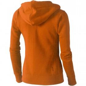 Sweater capuche full zip Femme Arora