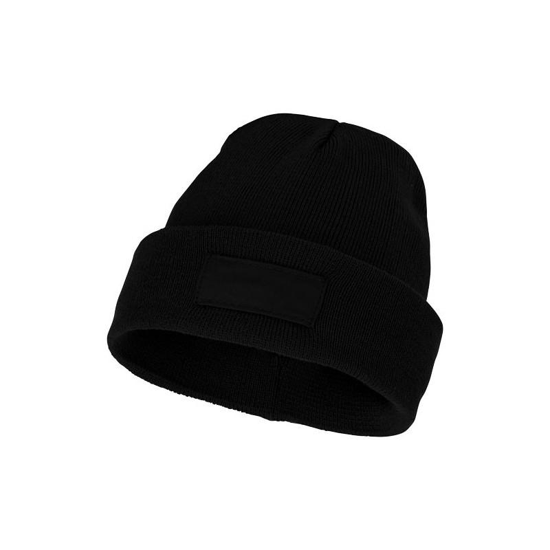 Bonnet avec patch Boreas