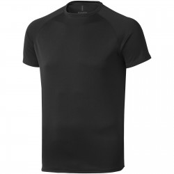 T-shirt cool fit manches courtes homme Niagara