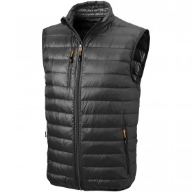 Bodywarmer duvet léger Fairview