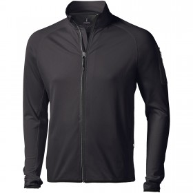 Veste polaire full zip Mani power