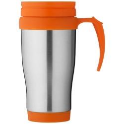 Mug isotherme Sanibel 400ml