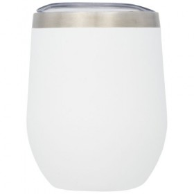 Tasse isotherme Corzo 350ml avec isolation vide et cuivre