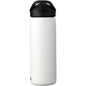 Bouteille de sport 600 ml avec isolation par le vide et couc