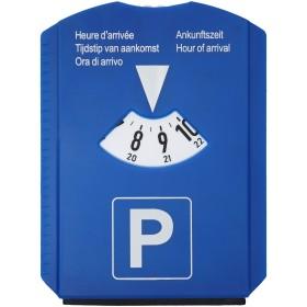 Disque de stationnement 5 en 1 Spot