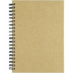 Carnet de notes recyclé Mendel