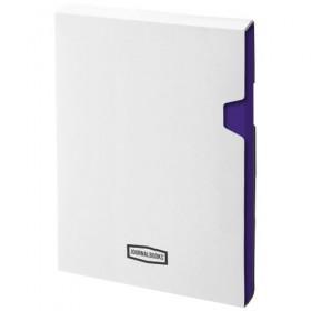 Carnet de notes Classic format A5 à couverture rigide