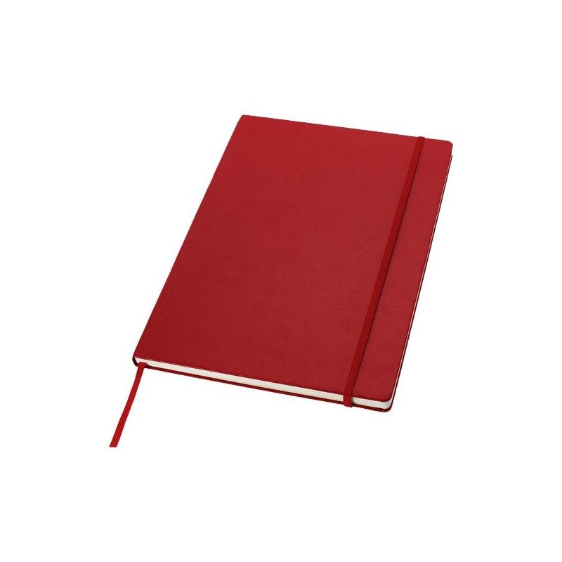 Carnet de notes Executive format A4 à couverture rigide