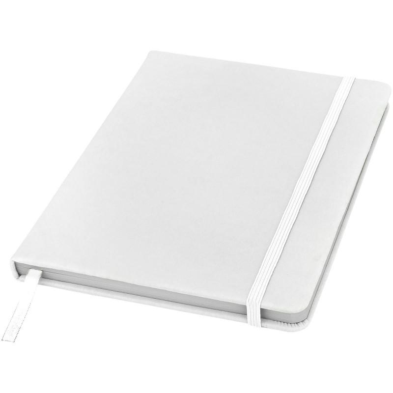 Carnet de notes A5 Spectrum à couverture rigide