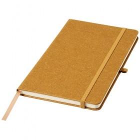 Carnet de notes A5 en cuir Atlana